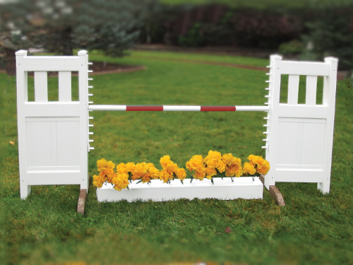 Flower Box Jump Set